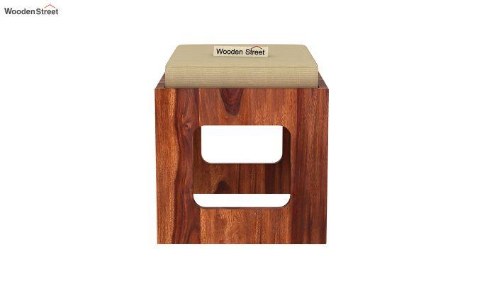 Octavia Coffee Table (Honey Finish)-9