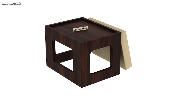 Octavia Coffee Table (Walnut Finish)-10