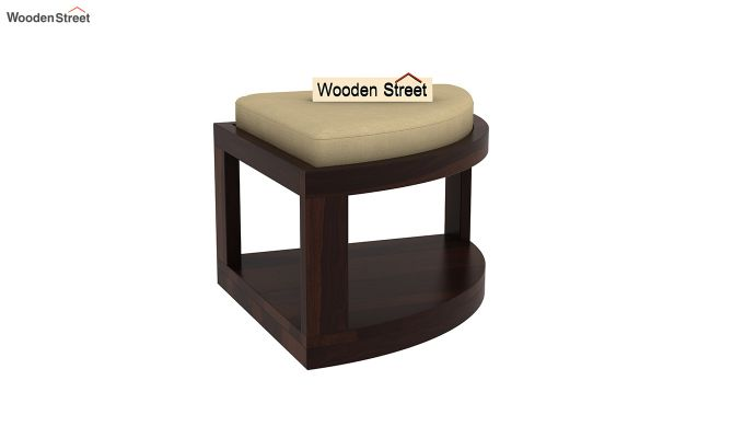 Omar Coffee Table (Walnut Finish)-10