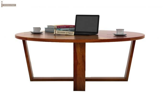 Palam Center Table (Honey Finish)-3