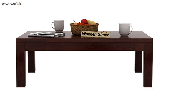 Patricia Coffee Table (Walnut Finish)-3