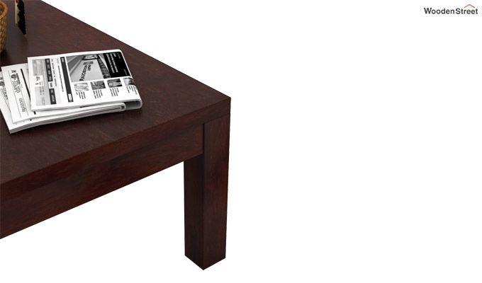 Patricia Coffee Table (Walnut Finish)-5