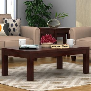 Buy Coffee Center Table Online At Best Prices In India