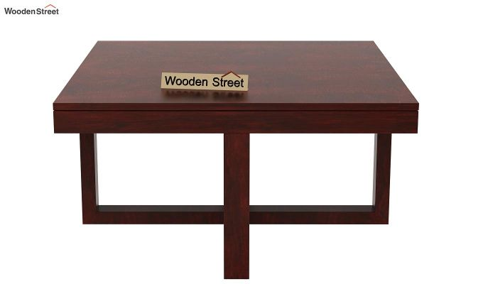 Petlin Coffee Table (Mahogany Finish)-9