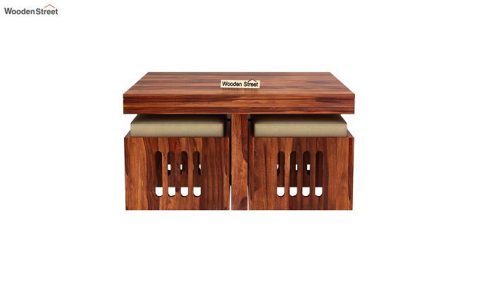 Petlin Coffee Table (Honey Finish)-3