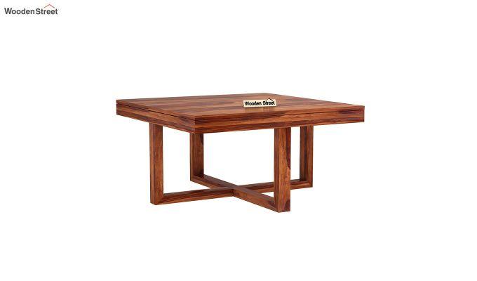 Petlin Coffee Table (Honey Finish)-6