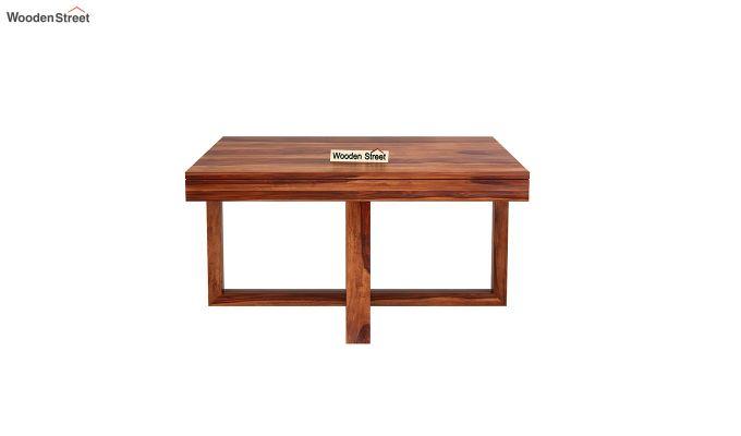 Petlin Coffee Table (Honey Finish)-7