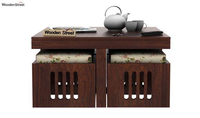 Petlin Coffee Table (Walnut Finish)-3