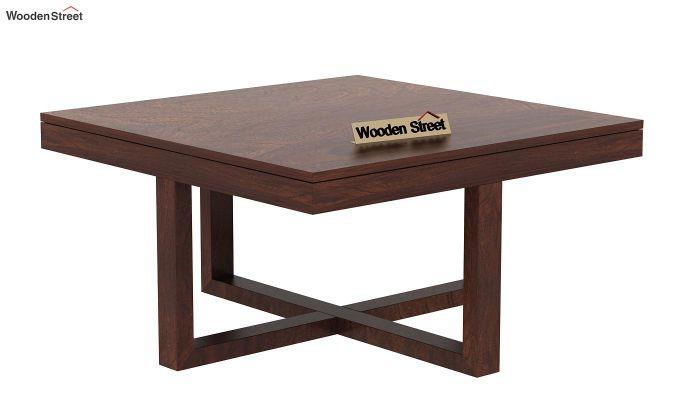 Petlin Coffee Table (Walnut Finish)-7