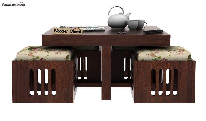 Petlin Coffee Table (Walnut Finish)-5