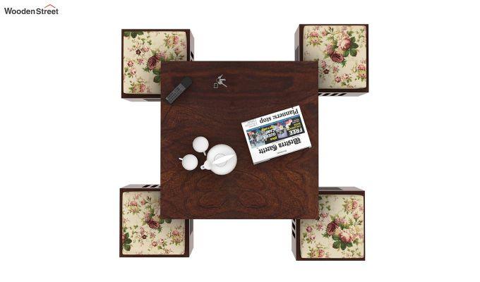 Petlin Coffee Table (Walnut Finish)-6