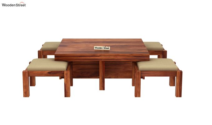 Reid Coffee Table (Honey Finish)-3