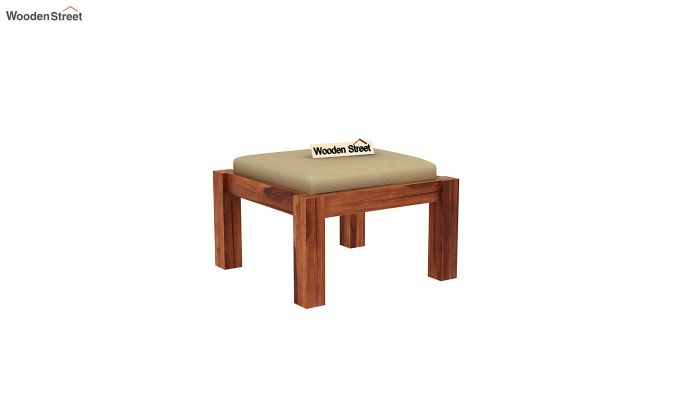 Reid Coffee Table (Honey Finish)-7