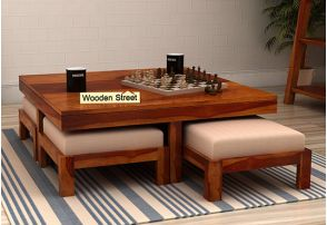 Tea Table U0026 Centre Table Online In India