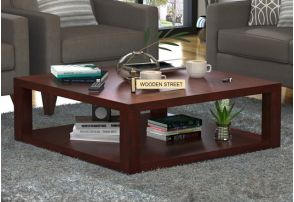 Center Table: Best Center & Coffee Table Online Starts @ Rs. 4999