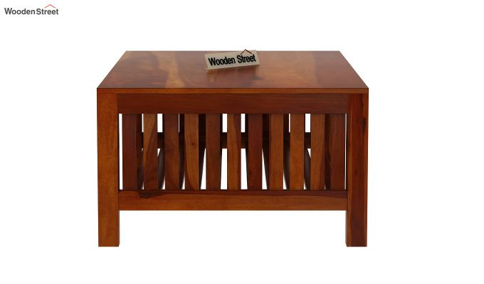 Roman Coffee Table (Honey Finish)-3