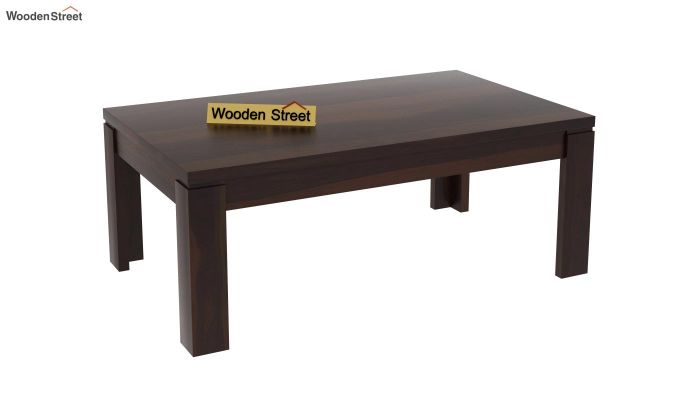 Sable Coffee Table (Walnut Finish)-3