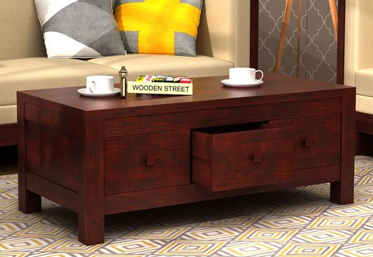 Buy Center table & coffee tables, Tea tables online shopping in Mumbai India
