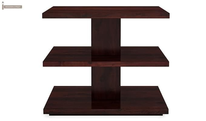 Watney Coffee Table (Mahogany Finish)-4