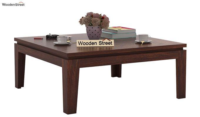 Weiss Tea Table (Walnut Finish)-2