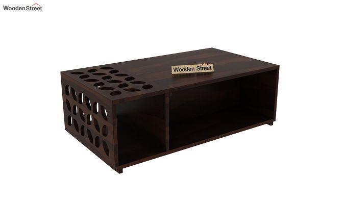 Ziegler Coffee Table (Walnut Finish)-2
