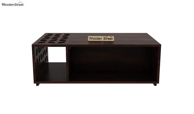 Ziegler Coffee Table (Walnut Finish)-3
