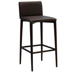 Cruyff Bar Stool (Black)
