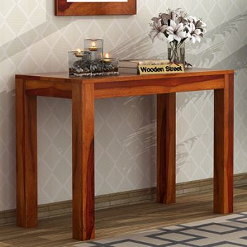 modern console tables online
