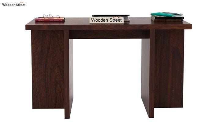 Sapphire Console Table (Walnut Finish)-3