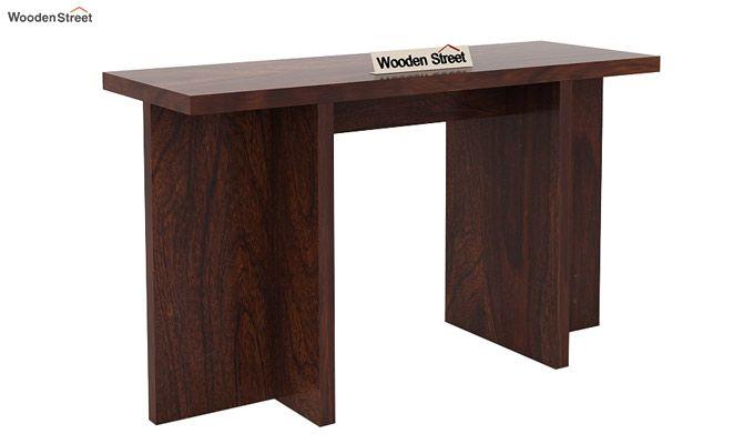 Sapphire Console Table (Walnut Finish)-4