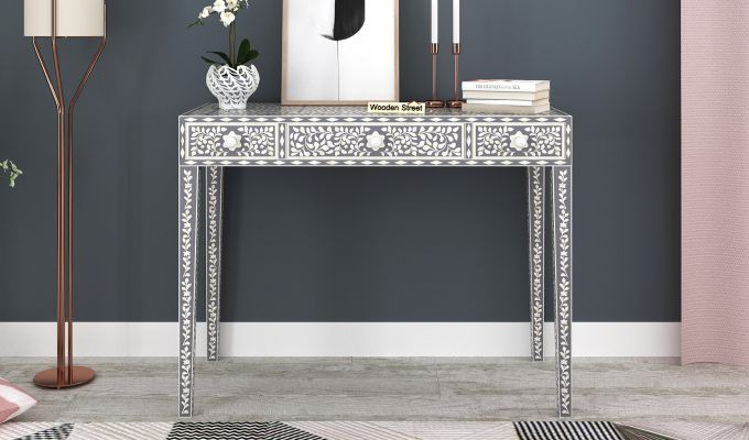 Selina Console Table-1