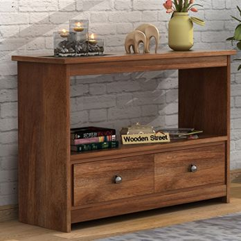 Tulip Modern Console Table