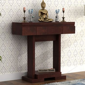Whitaker Modern Console Table