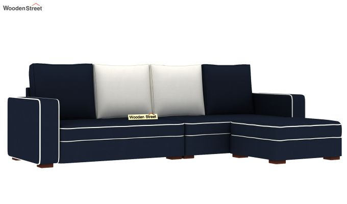 Delos L - Shape Right Aligned Corner Sofa (Indigo Ink) (indigo ink)-4