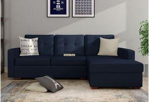 836e4d54bb L Shaped Sofa: Buy L Shaped sofa set Online upto 55% Discount
