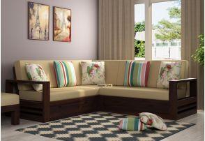 b585cd9e8 Corner Sofas Sofa  Best Corner Sofa set Online upto 55% Discount