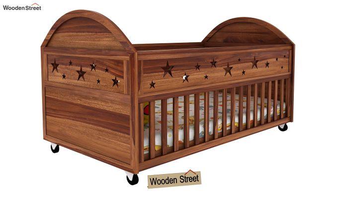 Pristine Crib-2