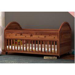 Pristine Crib