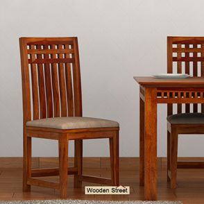 Dining Chair Buy Wooden Dining Chairs Online India At Best Price