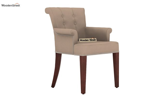 Altra Arm Chair (Fabric, Irish Cream)-2