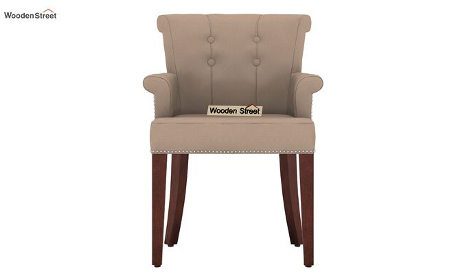Altra Arm Chair (Fabric, Irish Cream)-3