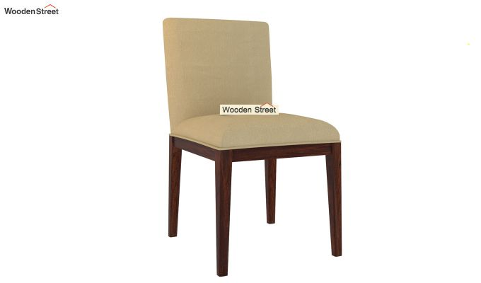 Benedict Dining Chair (Irish Cream)-2