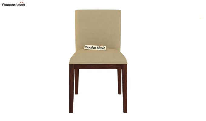 Benedict Dining Chair (Irish Cream)-3
