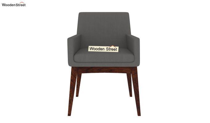 Bennet Arm Chair (Warm Grey)-3