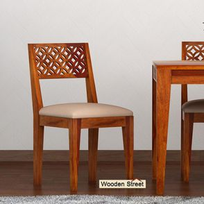 Dining Chairs: Buy Wooden Dining Chairs Online India Upto 55% OFF