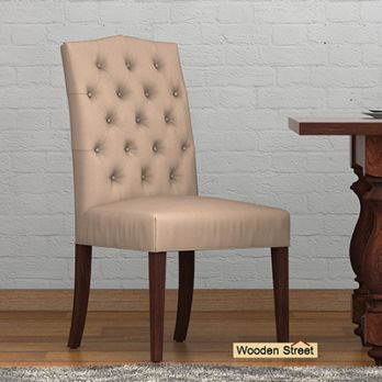 wooden dining chair models