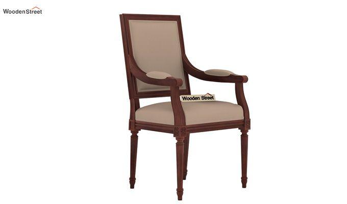 Genoa Dining Chair (Irish Cream)-2