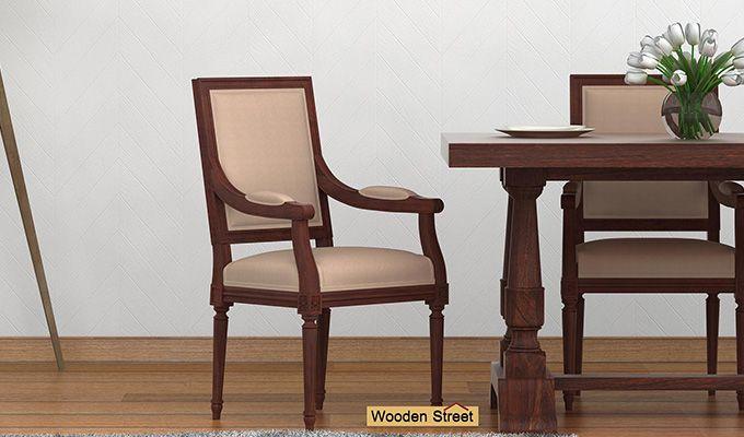 Genoa Dining Chair (Irish Cream)-1