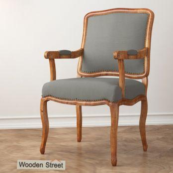 Solid Wood ARMCHAIR Online
