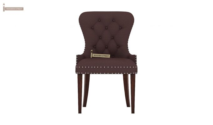 Lenox Dining Chair (Classic Brown)-2